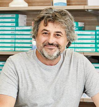 Gabriele Pozzati Ortopedia Pozzato