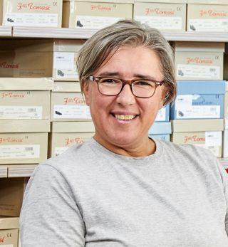 Daniela Trabaldo Ortopedia Pozzato