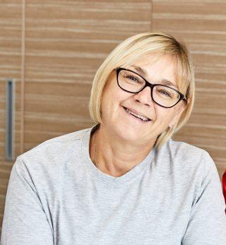 Cinzia Menin Ortopedia Pozzato