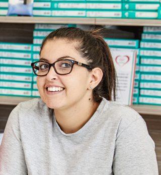 Valentina Morello Ortopedia Pozzato